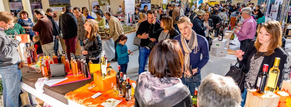 Salon des vins de france for Salon des vins de france